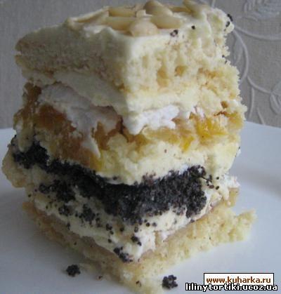 Ліліни тортики