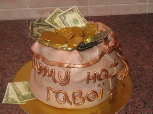 Новорочно торти з фото